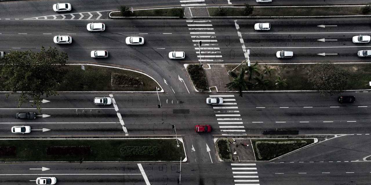 transito avenidas