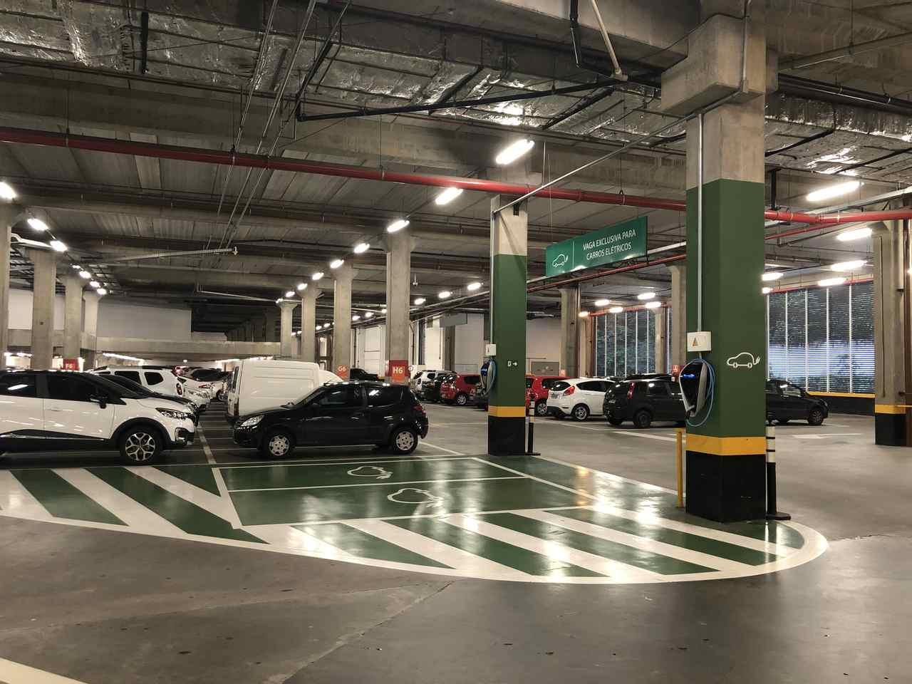 estacionamento shopping tiete plaza sao paulo