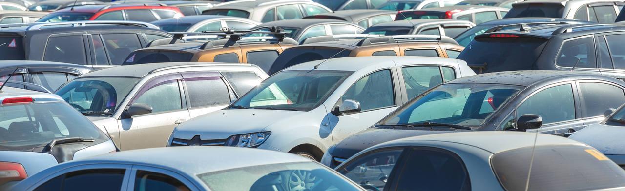 carros usados a venda