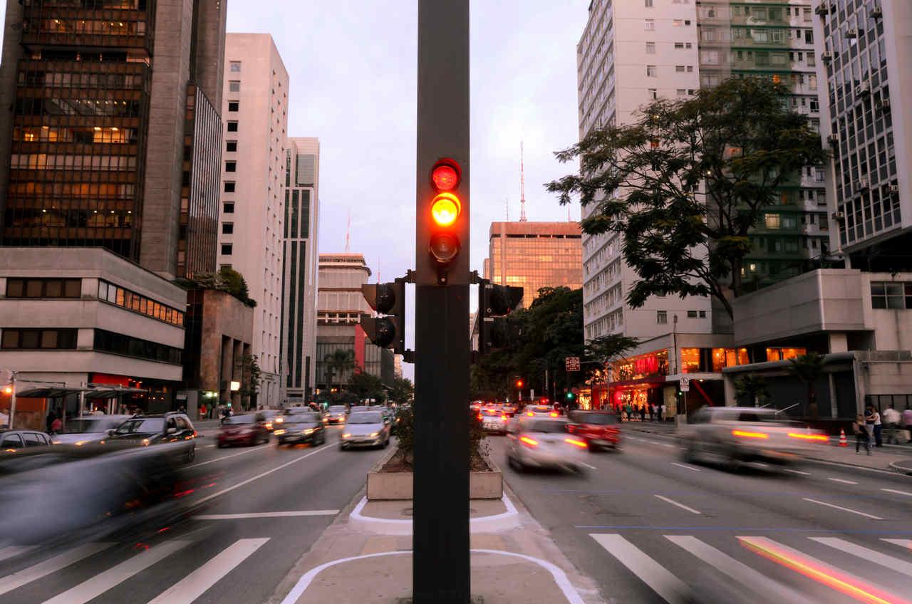 avenida paulista sao paulo 2021