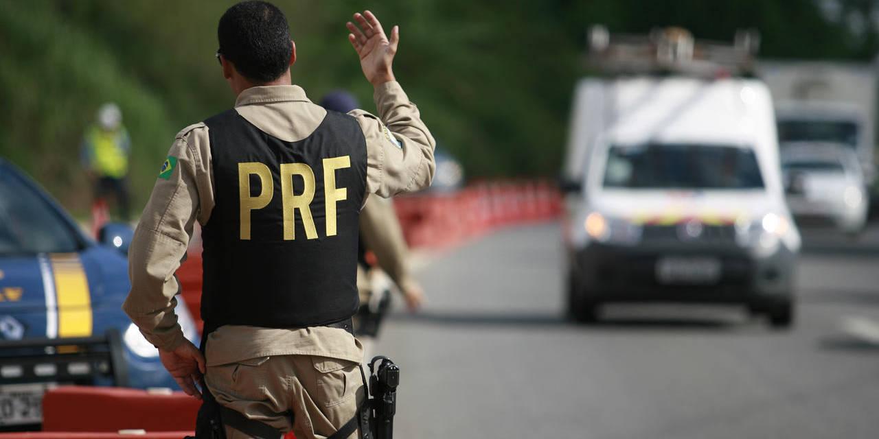 policia rodoviaria federal multa dnit