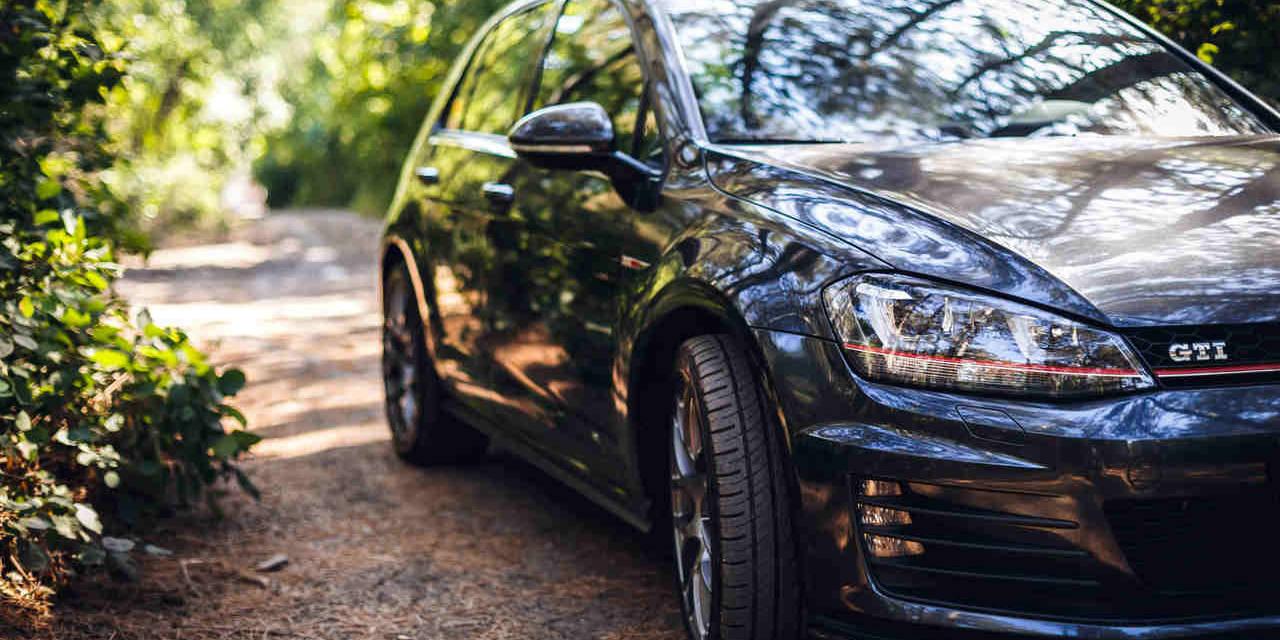 golf gti 2015 carro usado de até 100 mil